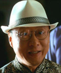 Photo of Wong Wing-ming