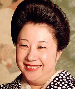 Photo of Yasuko Matsui