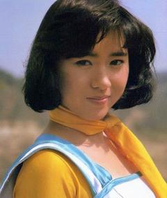 Photo of Itoko Nakamura