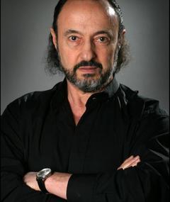 Photo of Yury Tsykun