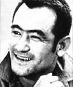 Photo of Takuzo Kawatani