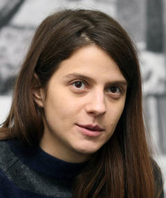 Photo of Mina Djukić