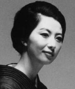 Photo of Akiko Koyama