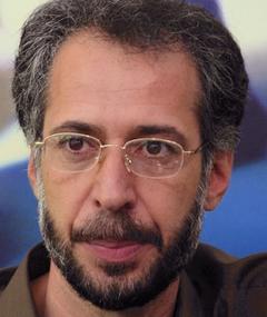 Photo of Hassan Yektapanah