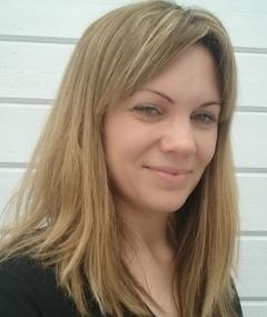 Photo of Josefine Nyberg