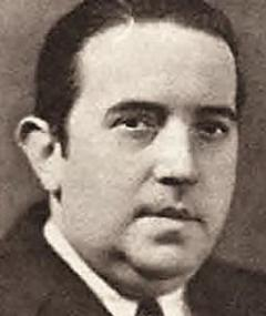 Photo of Manuel Arbó