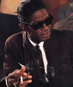 Photo of Lightnin' Hopkins