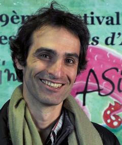 Photo of Jean-Robert Thomann