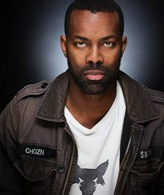 Photo of Damion Poitier
