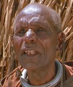 Photo of Stephen Kinyanjui