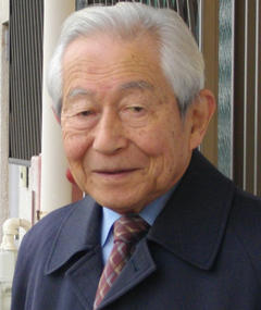 Photo of Michio Morioka