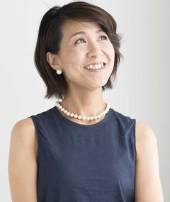 Photo of Naoko Kobayashi