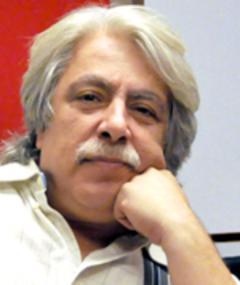 Photo of Masoud Behnam