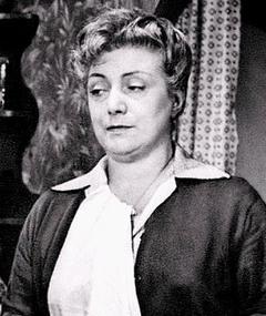 Photo of Hélène Tossy