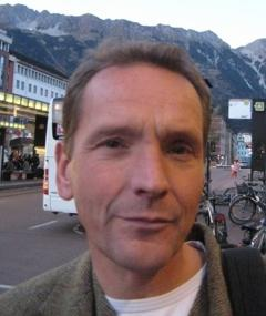 Photo of Erwin Wagenhofer