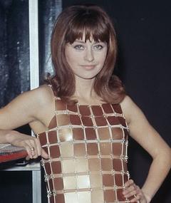 Photo of Geneviève Thénier