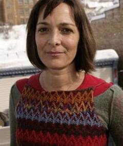 Photo of Irena Salina
