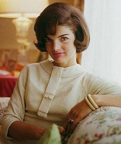 Photo of Jacqueline Kennedy Onassis