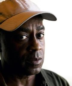 Photo of Charles Burnett