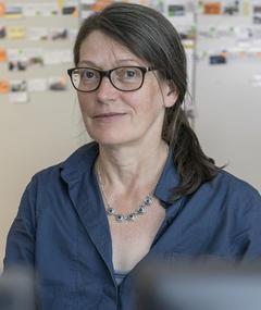 Photo of Magdolna Rokob