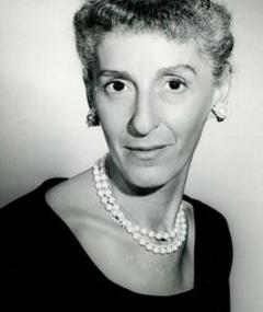 Photo of Dorothy Neumann