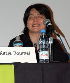 Photo of Katie Roumel
