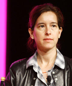 Photo of Pamela Koffler