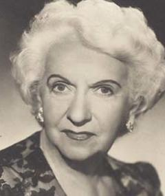 Photo of Mabel Paige