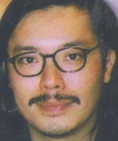 Photo of Albert Poon