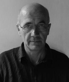 Photo of Patrick Keiller