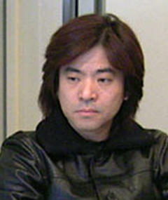 Photo of Takenori Sentô