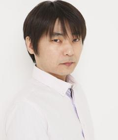 Photo of Akira Ishida