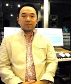 Gambar Shinkichi Mitsumune