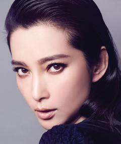 Photo of Li Bingbing