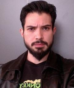 Poza lui Pedro G. García