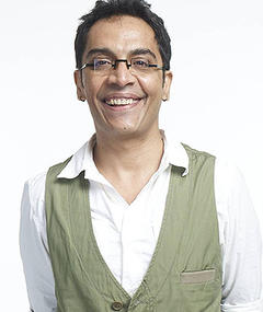 Photo of Vrajesh Hirjee