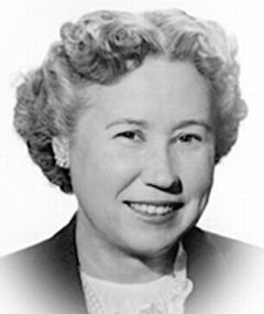 Photo of Edna Disney