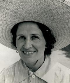 Photo of Lillian Disney