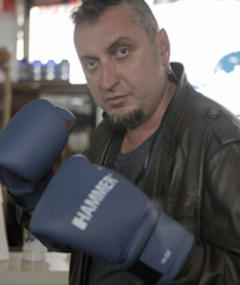 Photo of Hakan Algül