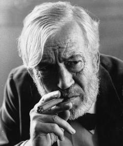 Photo of John Huston