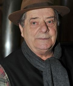 Photo of Olivier Perrier