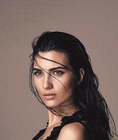 Photo of Tuba Büyüküstün