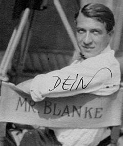 Photo of Henry Blanke