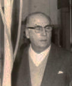 Photo of Miomir Denić