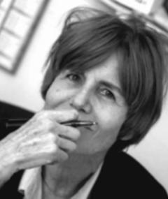 Photo of Anne Sarraute