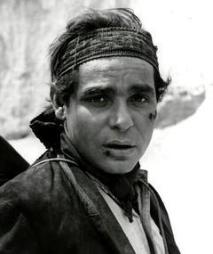 Photo of Jaime Sánchez