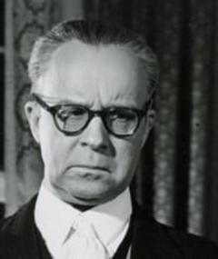 Photo of Olav Riégo
