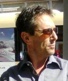 Photo of Mario Amari