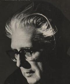 Photo of Mark Lothar