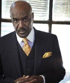 Photo of Delroy Lindo